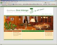 Gasthaus Drei Könige